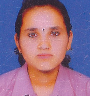 Bhagawati Subedi (067-70 batch Topper: BBS)