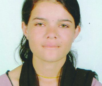 Samana Poudel (067-70 batch Topper: B.Ed.)