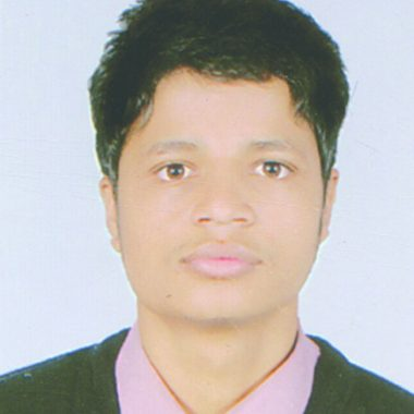 Shishir Baral (068/71 batch Topper: Education)
