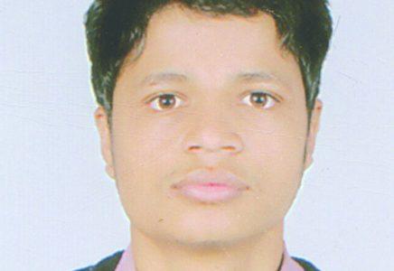 Shishir Baral (068/71 batch Topper: Education)