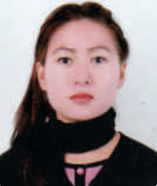 Shova Laxmi Limbu- B.Ed Second Year Topper-2072