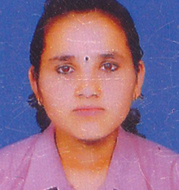 Bhagawati Subedi (067-70 batch Topper: BBS)