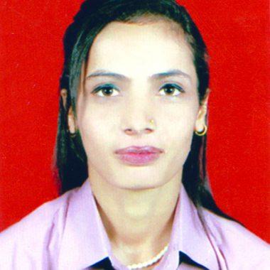 Prativa Ojha (068-71 batch Topper: BBS)