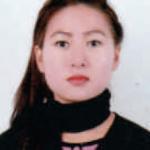 Shova Laxmi Limbu- B.Ed Second Year Topper-2072